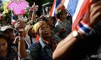 Thai opposition plans mass weekend demonstrations