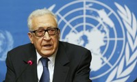 More than 30 countries invited to meeting  on Syria