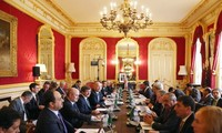 Syria's key opposition group is not to attend Geneva II