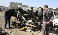 Violence continues in Iraq during UN Secretary General's visit