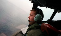 Search for missing Malaysian plane suspended