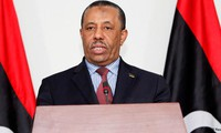 Libyan Prime Minister resigns