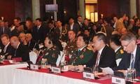 13th Shangri-La Dialogue closes in Singapore