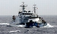 Vietnam and Norway talk about the East Sea tensions