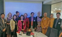 Vietnam, Norway share experience in social work