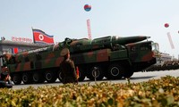 DPRK confirms its right to launch missile