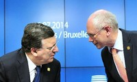 EU summit fails to reach agreement on major posts