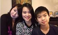 Three Vietnamese are among MH71 plane crash victims