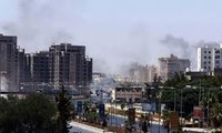 Foreigners urged to leave Libya