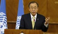 UN calls for ceasefire in Gaza Strip