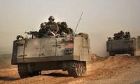 Israeli military announces end to Gaza truce