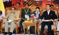Japan, ASEAN enhance defense cooperation