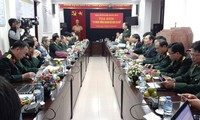 Vietnam People's Army deserves trust of the Party and the people