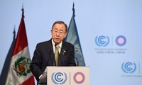 COP 20 reaches agreement to curb greenhouse gas emissions