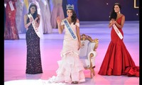 South African woman named Miss World 2014