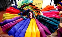 Vietnam-ASEAN Silk Festival opens in Hoi An