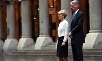 Australia-UK security talks to focus on terror threat