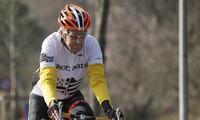 John Kerry cuts short Europe trip due to bike accident