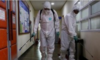 The Republic of Korea reports 14th MERS death