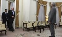 Russia urges for progress in Iran nuclear talks
