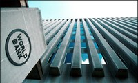 WB approves first financial aid for Iraq's reconstruction