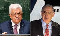 Netanyahu and Abbas speak for first time in 13 months