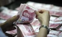 Asian market hit by China renminbi move