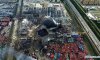 China Tianjin blast: Death toll continues to rise