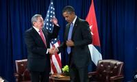Cuba asks US to lift trade embargo