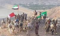 Saudi-led coalition, Yemeni army recapture strategic Ma'rib Dam