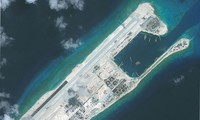 US tells ASEAN nations US navy will send ships into East Sea