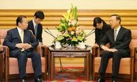 China, Japan agree to improve bilateral ties