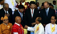 Myanmar government, armed groups agree on some post-ceasefire steps