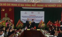 USAID supports humanitarian activities in Vietnam