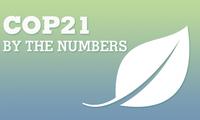 COP 21 begins