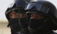 Greece, Saudi Arabia arrest terror suspects