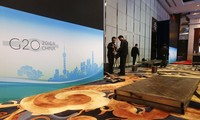 G20 leaders urge policy coordination