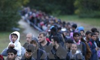 Migrant issue: Belgium to receive the first 20 Syrian refugees from Greece