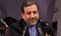 """""""Iran ready to resolve conflict with Saudi Arabia through dialogue"""""""