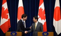 Japan, Canada agree on need for fiscal stimulus to boost economy