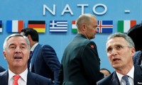 Montenegro's parliament adopts resolution in support of NATO membership