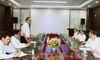 "Da Nang deploys ""smart city"" project"