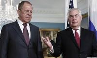 Russian, US diplomats meet on sidelines of ASEAN meetings