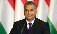 Hungarian PM visits Vietnam