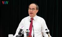 Vietnam, Cambodia continue to foster friendship