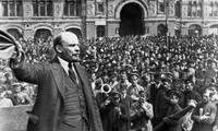International seminar marks 100th anniversary of Great October Revolution