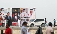 Tillerson: Saudi Arabia not ready for talks with Qatar