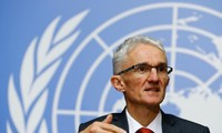 UN, Syria strengthen humanitarian cooperation