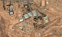 Iran won't allow foreign access to military sites