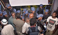 UN asks Maldives to lift state of emergency